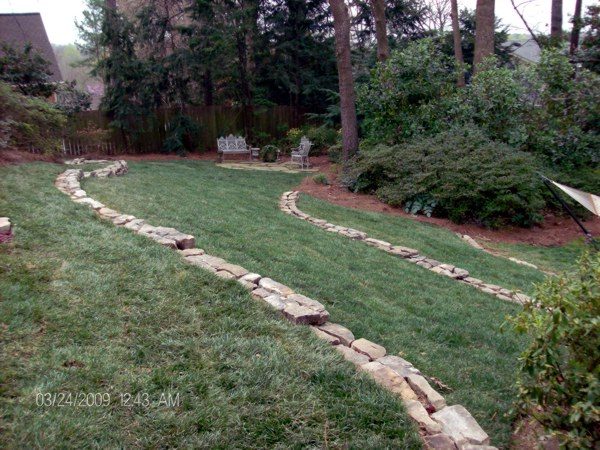 Landscape Services in Duluth and Johns Creek, GA