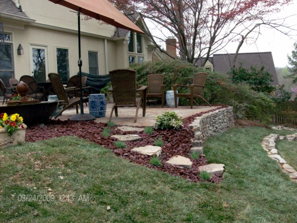 Landscaping Services in Metro Atlanta and Northwest and Northeast Georgia