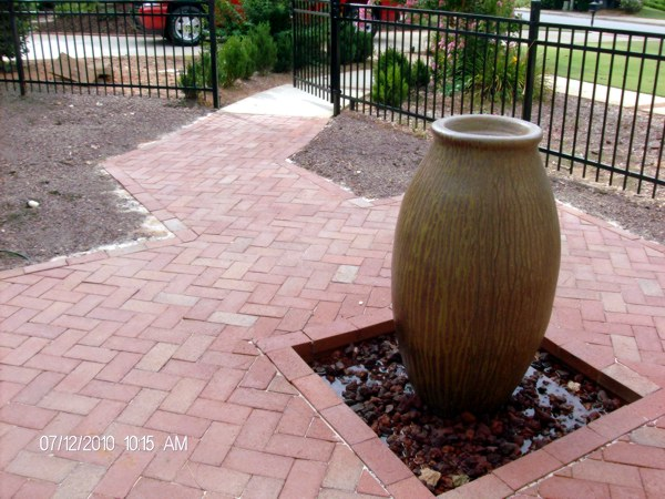 Landscaping Services in Roswell and Alpharetta GA
