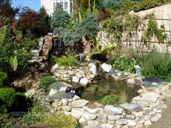 Landscaping Services in Sandy Springs and Buckhead, Atlanta, GA