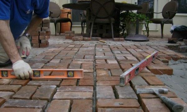 Stone Work and Hardscaping in Atlanta GA