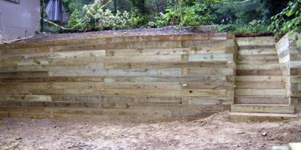 Walls & Retaining Walls - Associated Environmental ...