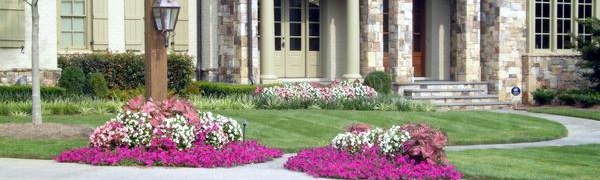 Lawn Care in Roswell, GA and Alpharetta, GA