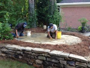 Hardscapes - Coley 2
